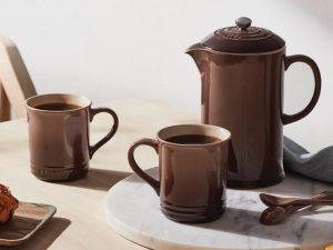 Coffee Reach Our Mugs